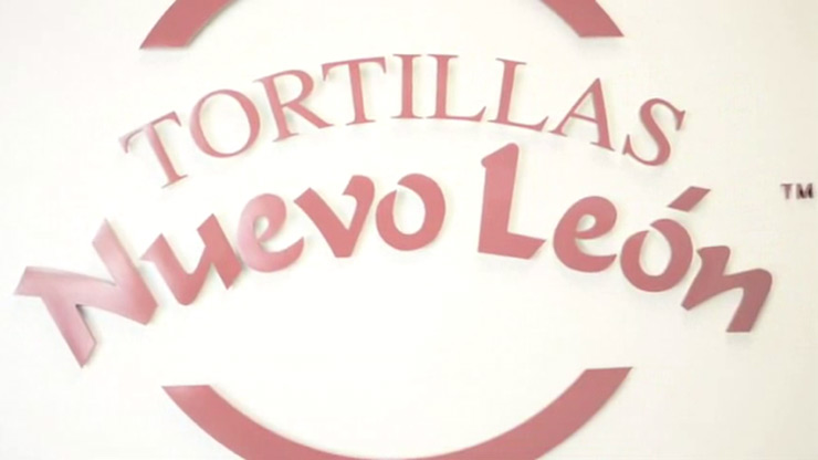 Video tour of Tortillas Nuevo Leon Factory